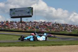 Simon Pagenaud, Schmidt Peterson Motorsport Honda