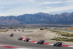 Zondag Sportbike race 2