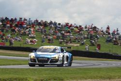 James Sofronas, Audi R8