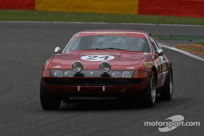 Modena Circuitdagen