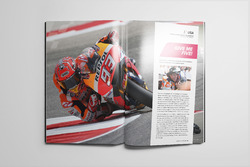Official MotoGP Season Review Book