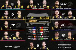 2017-2018 GP1 Türkiye Şampiyonası Tanıtımı