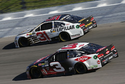 Остин Диллон, Richard Childress Racing Chevrolet и Райан Ньюман, Richard Childress Racing Chevrolet