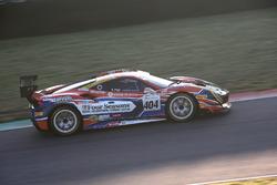 #404 Lake Forest Sportscars Ferrari 488: Dave Musial