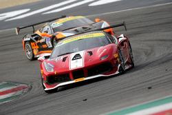 #398 Formula Racing Ferrari 488: Eric Cheung