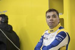 Филипе де Соуза, RC Motorsport