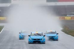 Нікі Катсбург, Polestar Cyan Racing, Volvo S60 Polestar TC1