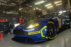 TF Sport, Gran Turismo açıklaması