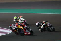 Davide Giugliano, Honda World Superbike Team, Jeremy Guarnoni, Kawasaki