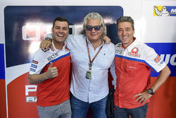 Pramac Racing announcement