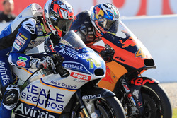 Лоріс Баз, Avintia Racing, Пол Еспаргаро, Red Bull KTM Factory Racing