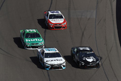 David Starr, Motorsports Business Management, O.C.R. Gaz Bar Chevrolet SS, Corey LaJoie, BK Racing Toyota