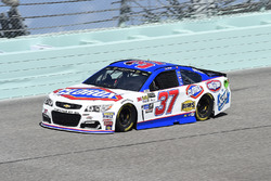 Chris Buescher, JTG Daugherty Racing Chevrolet