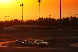Автомобиль №61 команды Clearwater Racing, Ferrari 488 GTE: Мок Вен Сунь, Мэтт Гриффин, Кеита Сава