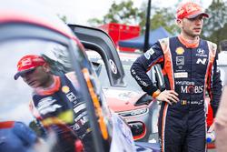 Николя Жильсуль, Hyundai Motorsport