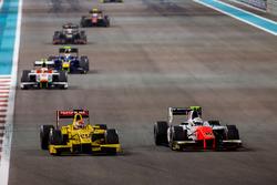 Norman Nato, Pertamina Arden, Jordan King, MP Motorsport