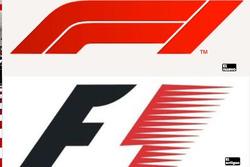 Logotipo de la F1