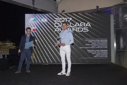 Вручення нагород Ф2 і GP3