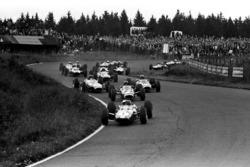 Джим Кларк, Lotus 33