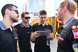 Maro Engel, Venturi Formula E Team, Edoardo Mortara, Venturi Formula E Team