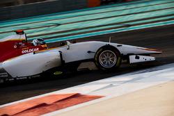 Louis Gachot, Campos Racing