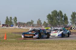 Josito Di Palma, Laboritto Jrs Torino, Santiango Mangoni, Dose Competicion Chevrolet