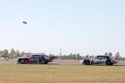 Jose Savino, Savino Sport Ford, Prospero Bonelli, Bonelli Competicion Ford