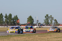 Julian Santero, Dole Racing Torino, Alan Ruggiero, Laboritto Jrs Torino, Facundo Ardusso, Renault Sport Torino
