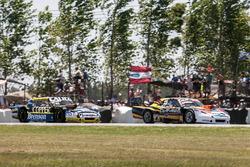 Emanuel Moriatis, Martinez Competicion Ford, Leandro Mulet, RTM Competicion Dodge