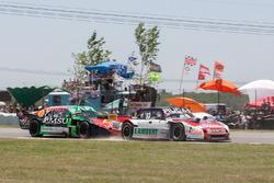 Prospero Bonelli, Bonelli Competicion Ford, Juan Jose Ebarlin, Donto Racing Chevrolet