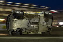 Incidenti e azioni di gara