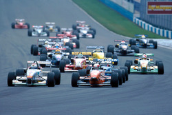 Marc Gene, Campos Racing