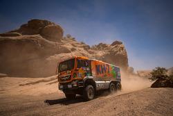 KH-7 Epsilom Team Rally presentation