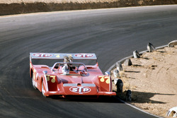 Chris Amon, March 707-Chevrolet