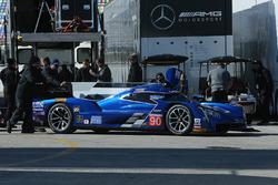 #90 Spirit of Daytona Racing Cadillac DPi: Tristan Vautier, Matt McMurry