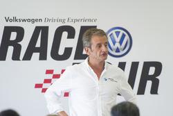 Тести Volkswagen Polo GTI R5