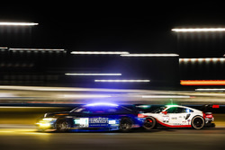 #14 3GT Racing Lexus RCF GT3, GTD: Dominik Baumann, Kyle Marcelli, Bruno Junqueira, #912 Porsche Team North America Porsche 911 RSR, GTLM: Gianmaria Bruni, Laurens Vanthoor, Earl Bamber