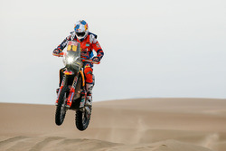 #1 Red Bull KTM Factory Racing: Sam Sunderland