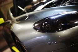 Aston Martin detail