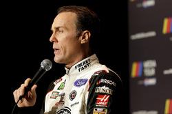 NASCAR Gira de medios