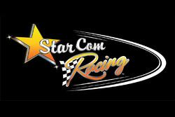 Star Com Racing logo unveil