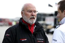 Olaf Manthey, Team principal Manthey Racing