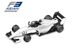 Asian F3 announcement