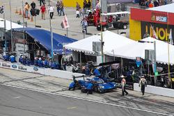 Pitstop, #90 Spirit of Daytona Racing Cadillac DPi, P: Tristan Vautier, Matt McMurry, Eddie Cheever III