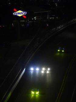 Roger Penske #7 Acura Team Penske Acura DPi, P: