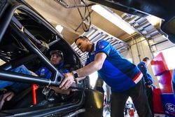 #66 Chip Ganassi Racing Ford GT, GTLM: Дірк Мюллер, Джоі Хенд