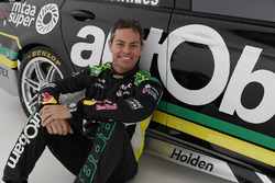Autobarn Lowndes Racing announcement