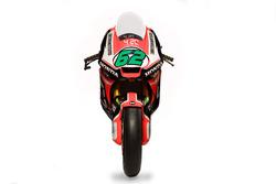 La Suter MMX2 di Stefano Manzi, Forward Racing Team