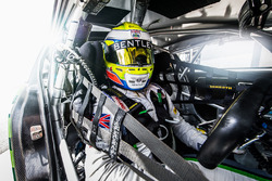 #17 Bentley Team M-Sport Bentley Continental GT3: Steven Kane