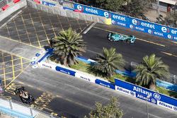 Антоніу Фелікс да Кошта, Andretti Formula E Team, Жен-Ерік Вернь, Techeetah